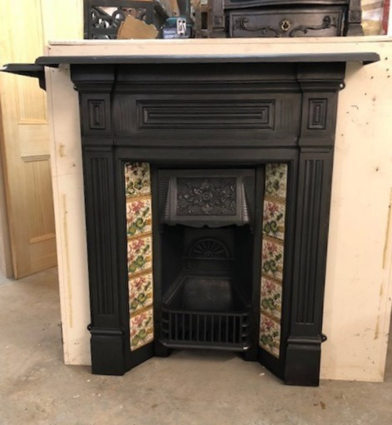 for stone of fireplaces custom cast beautiful easy fireplace